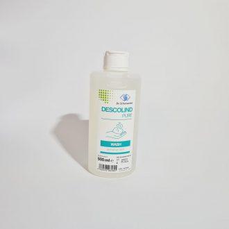 Descolind Pure Handseife sensitive skin 500ml Dr. Schuhmacher